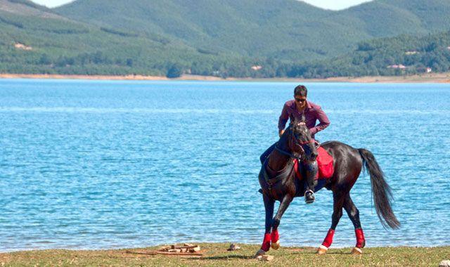 #lλίμνη #Πλαστήρα #ταξίδι #Καρδίτσα #Τιτάγιον #ξενοδοχείο