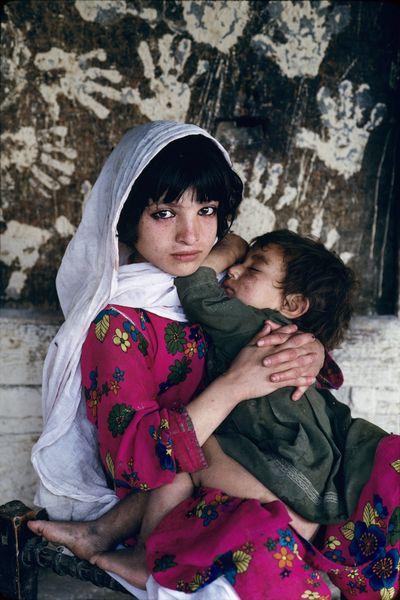 Kamdesh, Afghanistan
