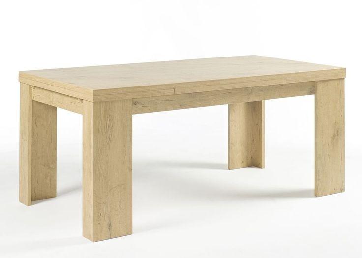 Schön Esstisch 180 X 90 Holz Wildeiche Ausziehbar 4378. Buy Now At Https://