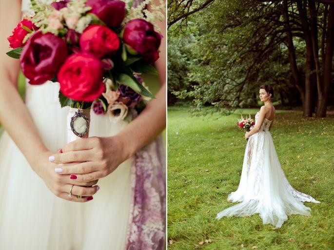 Mejores 11 imágenes de Flores y bouquet de novia en Pinterest ...