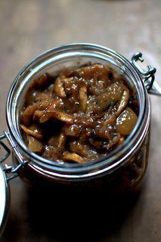 banaras ka khana: nimbu-khajur-adrak ka achar | pickled limes with dates and ginger...
