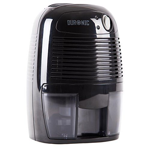Duronic DH05 Mini Compact Black 500ml Portable Air Dehumidifier - Perfect for small rooms and spaces Duronic http://www.amazon.co.uk/dp/B00NP3IUO2/ref=cm_sw_r_pi_dp_8esqwb0WX167C