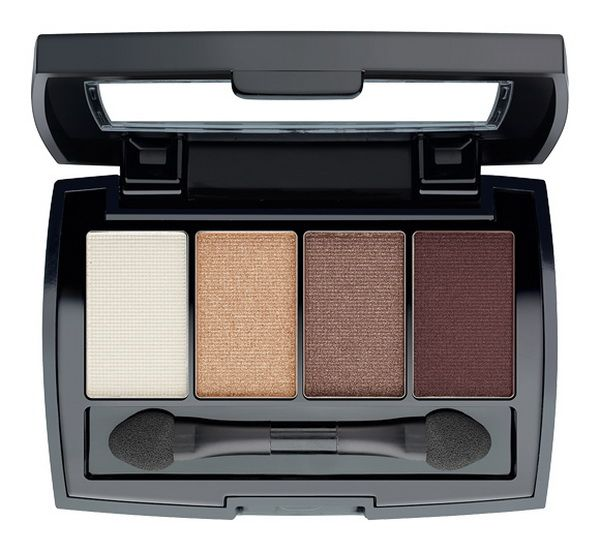 новые тени бию BeYu Color Catch Eye Palette 238 Bronzed Almond Bazaar Of Colors