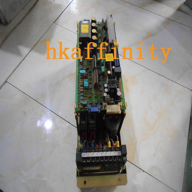New tool servo driver  A06B-6047-H003 cnc controller machine for fanuc