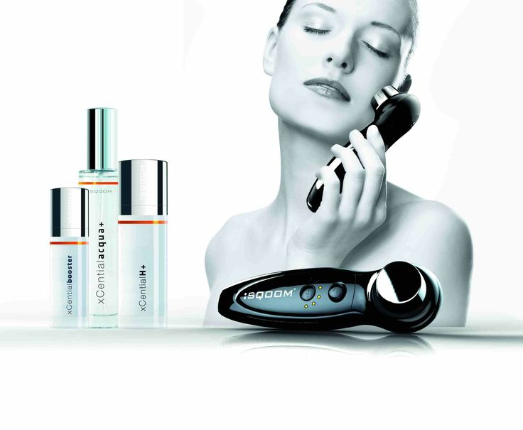 Quite possibly the most elegant way to achieve visibly beautiful skin. #SQOOM #antiage