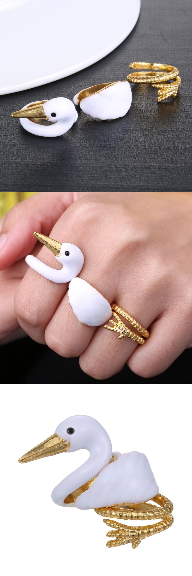 191 best Rings images on Pinterest | Sterling silver rings, Weddings ...