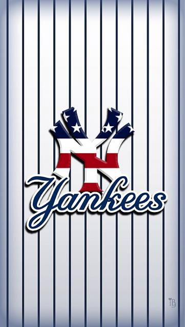 New York Yankees iPhone Wallpaper Apple