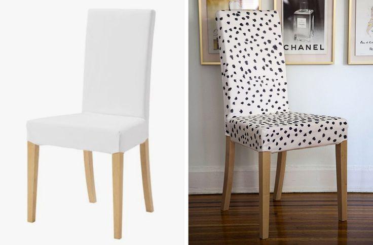 15потрясающих способов преобразить мебель IKEA