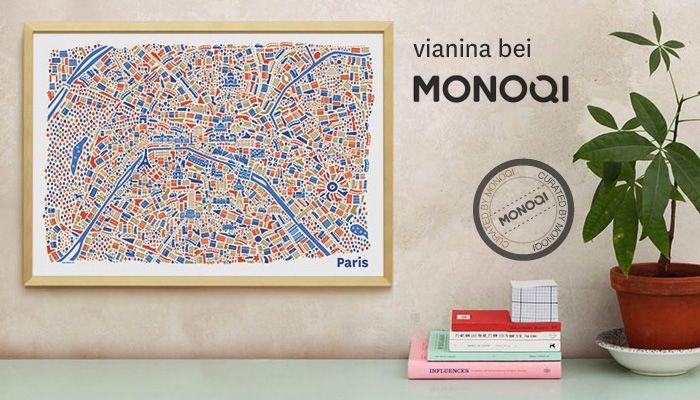 monoqi schreibt zu vianina mit kinderaugen beobachtet wirkt jede noch so kleine stadt. Black Bedroom Furniture Sets. Home Design Ideas