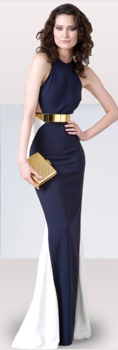 love this! by Stella McCartney   Formal date night -ball?
