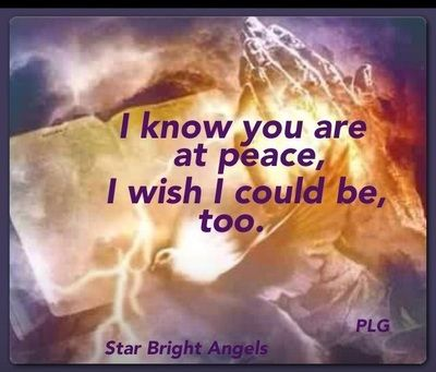 You are at peace Son ♥♥♥ my heart is ravaging WITH so much pain, emptiness, grief for you CLIFFTON, MY SOUL AND MIND CANT BE AT PEACE. 7/19/2015