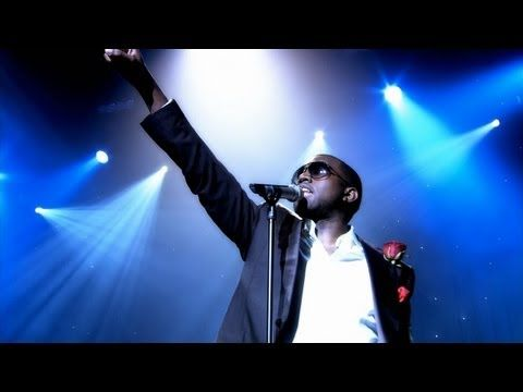 Kanye West - Late Orchestration: Live at Abbey Road (Full version) 1080p HD - YouTube