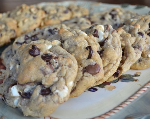 These cookies are the surefire way to get someone to fall in love with you.