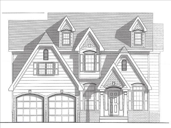 426 best images about nj new homes for sale on pinterest for New home construction south jersey