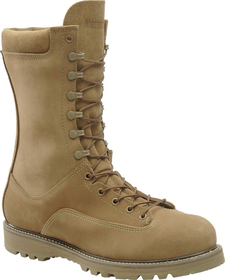 Corcoran Men's Flex-Welt Field Safety Boots - Olive