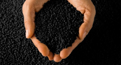 Your Old Rubber Tires Ground Up And Reimagined As Flooring