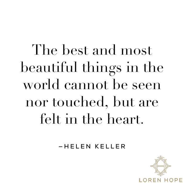 the life and career of helen keller Helen is impatient because she was used to getting what ever she wanted that when annie came helen got fits helen has perseverance because when she learned sign.
