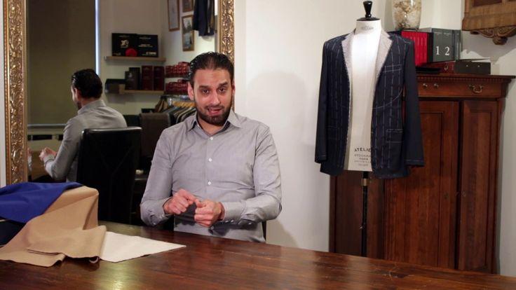 Wat is Bespoke Tailoring en hoe kan het jou van waarde zijn?