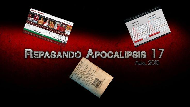 Repasando Apocalipsis 17 (2015)