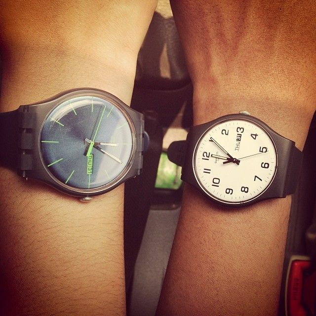 #Swatch: Style My Style, Stylemi Style