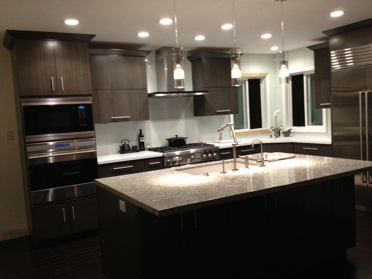 Best Kitchen Tile Splashbacks Images On Pinterest Tile Ideas