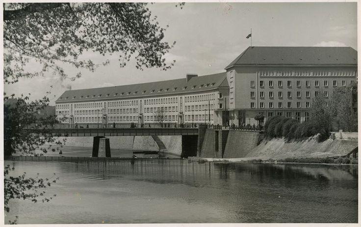 most Pomorski