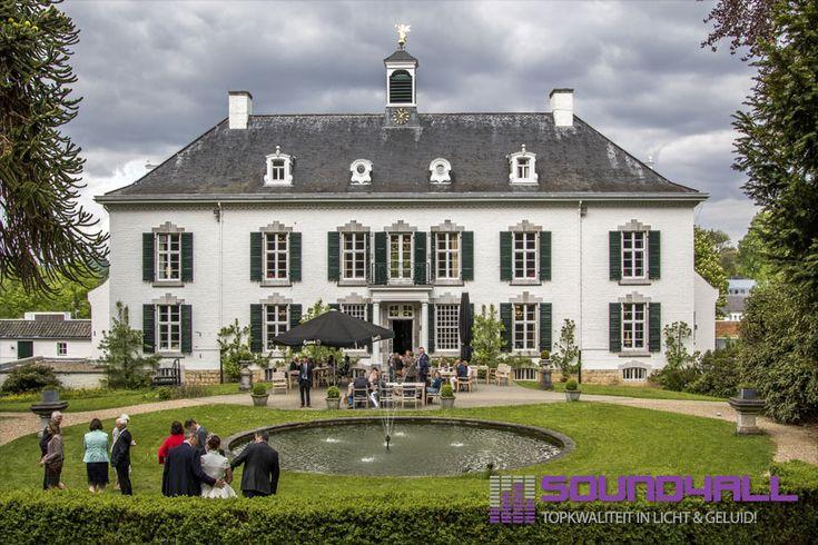 Bruiloft Dj Vaals Kasteel Vaalsbroek | Frank & Cune