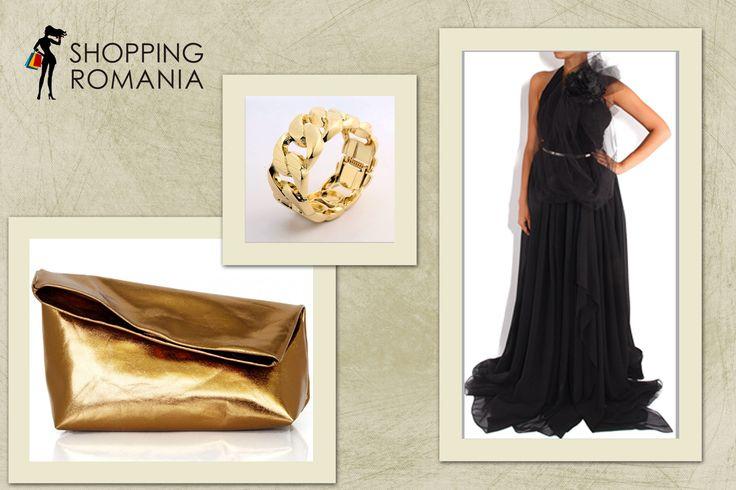 #elegant #outfit on #shoppingromania