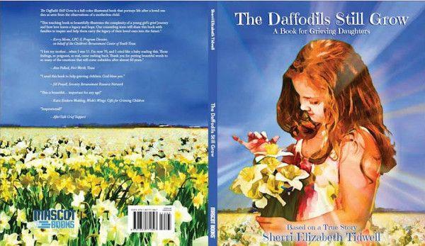 Interview with Sherri Elizabeth Tidwell, author of 'The Daffodils Still Grow'