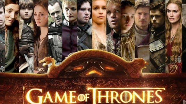 Blogul Dianei: Game of Thrones, sezonul 5 | Trailer in romana