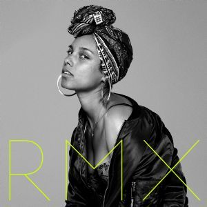 In Common [remix] - Alicia Keys