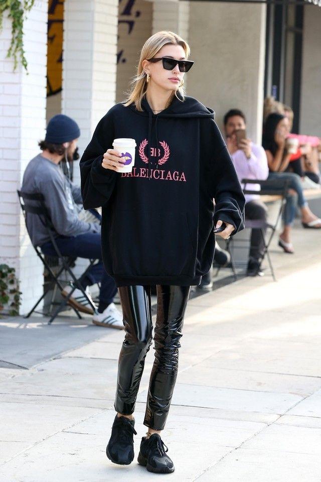 Womens fashion edgy