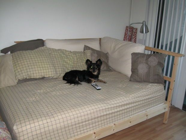 Picture of Dalselv Ikea Lounging Couch