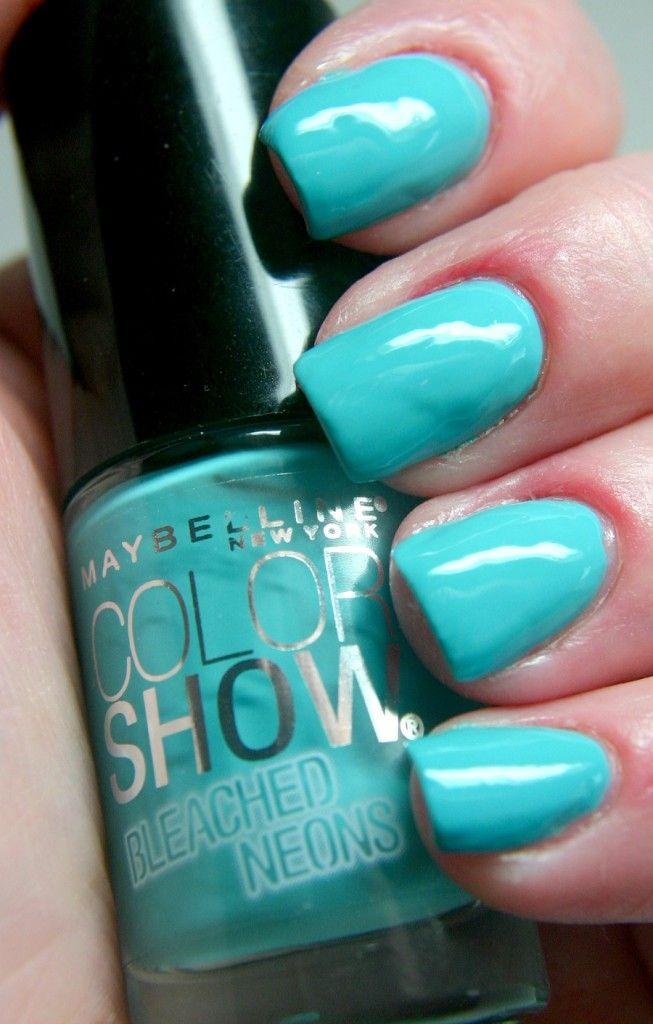 133 best Nail Polish Wish List images on Pinterest | Nail polish ...