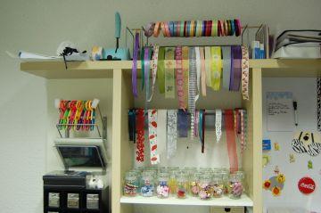 aufbewahrung von schleifenbänder - der anfang im ersten thread!!!!-