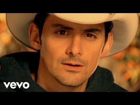 "{ SHE'S EVERYTHING } ~~~BRAD PAISLEY~~~  Very, very sweet song.  When a man has found a woman that is ""perfect"" for him."