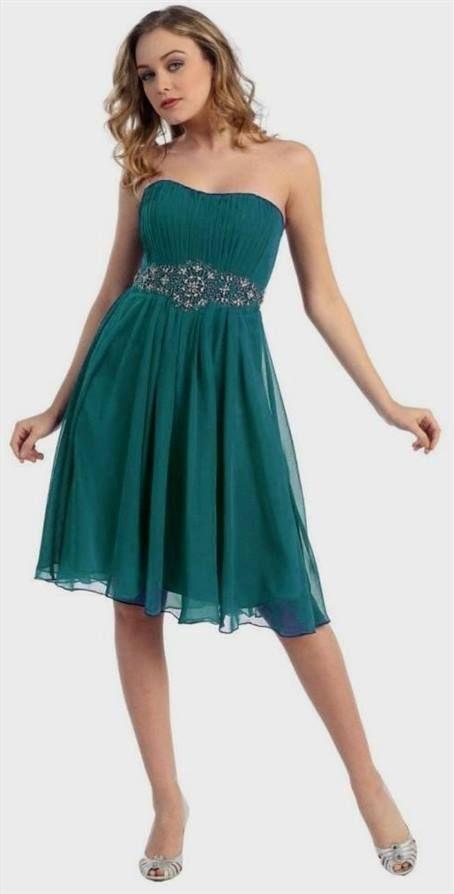 Nice formal dresses for teenagers 2018-2019