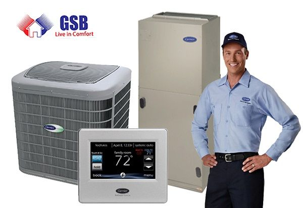 Avoid These 5 Mistakes When Choosing An Air Conditioning Installation Company Air Conditioning Installation Air Conditioner Installation Thermostat Installation