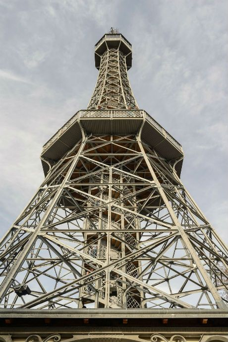 Petrin Tower - Things to Do in Prague - The Trusted Traveller