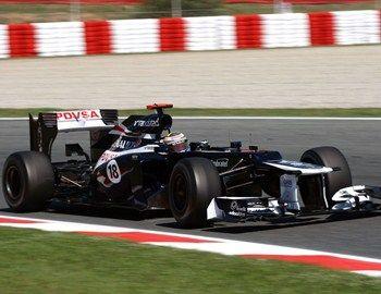 Πέντε διαφορετικοί νικητές, πέντε διαφορετικές ομάδες στο πρώτο βάθρο, μέχρι στιγμής στη φετινή σεζόν. O νικητής στο Grand Prix Ισπανίας 2012 ο Pastor Maldonado, ένας πιλότος από την Βενεζουέλα που πέτυχε την πρώτη του νίκη.