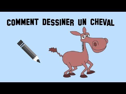 Best 25 comment dessiner un cheval ideas on pinterest comment dessiner des chevaux step by - Dessiner un cheval facilement ...