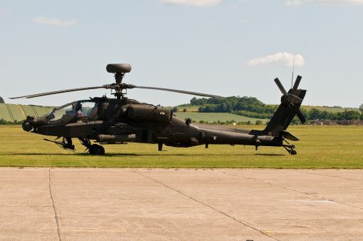 A beautiful picture of #Aircraft AH 64D #plane #nature #helicopter downloaded from http://alliswall.com