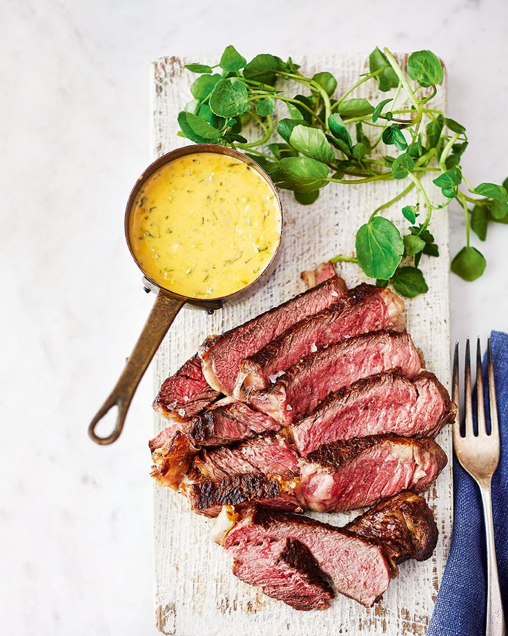 You can't beat a perfectly cooked steak served with proper, homemade béarnaise sauce and frites. Use our helpful guide to master this French classic.