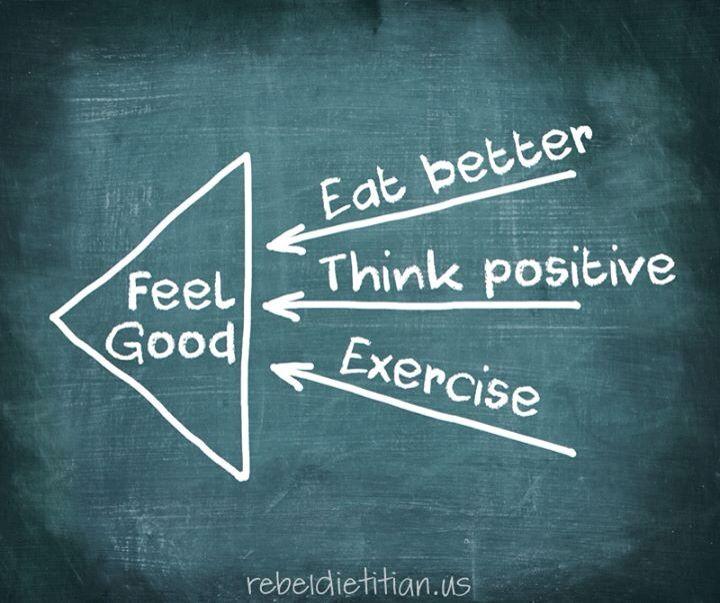 Good Fitness Think 48