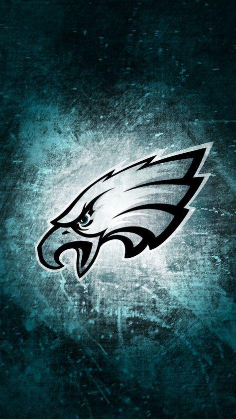 philadelphia eagles  | Title: Philadelphia Eagles logo for Apple iPhone 6 wallpaper Category ...