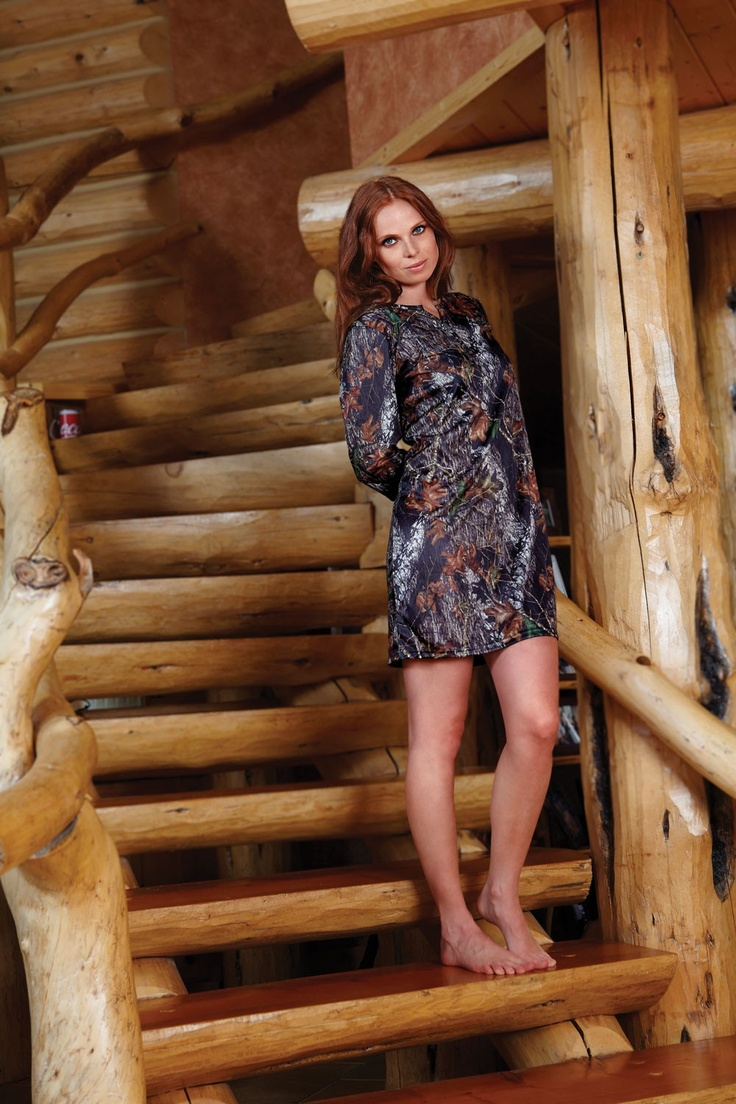 Camo Lingerie A Collection Of Women S Fashion Ideas To
