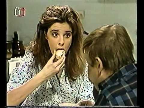 Lupa je tlustý sklo komedie Československo 1984