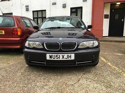 2002 bmw e46 330i - #genuine low-mileage - 5-speed #manual - near mint #condition,  View more on the LINK: 	http://www.zeppy.io/product/gb/2/172015754312/