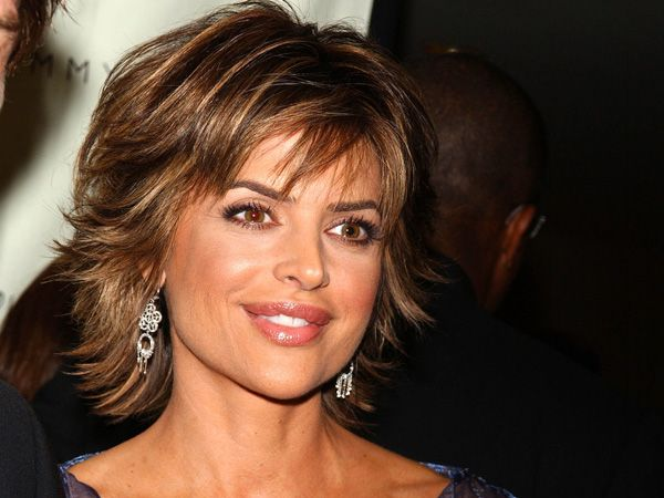 Best 25+ Lisa Rinna Ideas On Pinterest