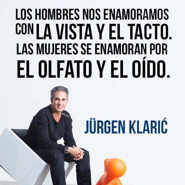 ⚜️ Hombre-mujer: diferencias.., Jurgen Klaric